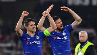 Chelsea striker Olivier Giroud has explained the difference he's experienced between his time at Arsenal and his current spell at Stamford Bridge, opening up...
