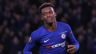Tiền đạoCallum Hudson-Odoi lên tiếng cho biết, anh chưa quyết định tương lai của mình tại Chelsea mà chỉ mong muốn tập luyện, thi đấu thật tốt trong phần...