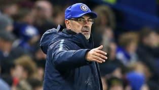 Sarri lại muốn đưa trò cũ ở Napoli đến Chelsea, lần này là một máy chạy!