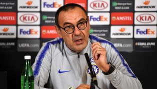 HLV Maurizio Sarri mới đây đã gửi tối hậu thư đến ông chủ Roman Abramovich, rằng nếu không hạnh phúc thì cứ việc ra lệnh sa thải. Sarri đang chịu nhiều áp...
