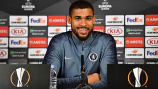 ​Ruben Loftus-Cheek is set to return to Chelsea training within 'four to six weeks' after being sidelined since May with a ruptured Achilles. The England...