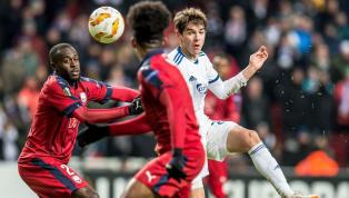 Kopenhag takımında forma giyen 23 yaşındaki sağ kanat oyuncusu Robert Skov, bir süredirFenerbahçeve Galatasaray'ın transfer gündemini meşgul ediyordu....