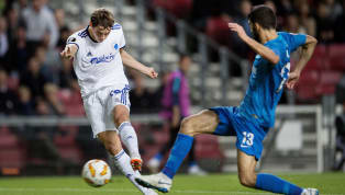 Skov ​Tottenham Hotspur are among a host of clubs throwing their hat in the ring for the signing of Robert Skov from FC Copenhagen.  Spurs join West Ham...