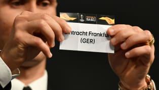 In der Europa League geht es in die heiße Phase. Nachdem die Partien des Sechzehntelfinals absolviert wurden, stand am heutigen Freitag in Nyon (Schweiz)...