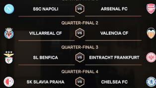 Les quarts de finale de la C3 se dérouleront les 11 et 18 avril prochains. Alors qui est favori pour remporter le trophée fin mai à Bakou ? Nous vous...
