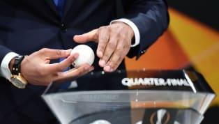 WährendEintracht Frankfurtnoch um die Qualifikation für die Europa League kämpft, kristallisieren sich die vier Lostöpfe der UEFA langsam aber sicher...