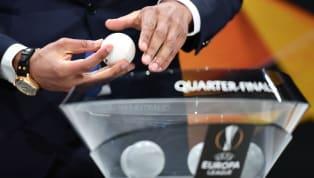 Los 48 equipos clasificados para la Europa League 2019/2020 han conocido esta mañana los rivales a los que se enfrentarán en esta primera fase de la...