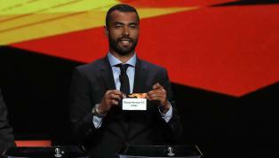 El ex-futbolista inglés fue el protagonista de la anécdota del sorteo en el que los equipos que han sido capaces de colarse en la fase de grupos de...