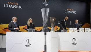 UEFA mới đây đã tiến hành bốc thăm cho loạt trận vòng 1/16 Europa League mùa giải 2019/10. Lễ bốc thăm vòng knock-out Europa League diễn ra vào lúc 19:00 hôm...