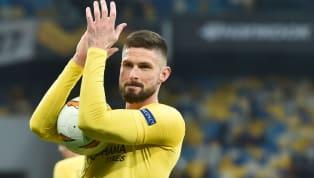 UEFA Avrupa Ligi'nde çeyrek final aşaması start almadı ama Olivier Giroud şimdiden 9 gole ulaşmış durumda. Fransız forvetin geride bıraktığı yakın dönemin 8...