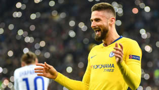 Chelsea striker Olivier Giroud has cast doubt over his future atStamford Bridge, saying he is prepared to drop 'down a level' if it means he will be playing...