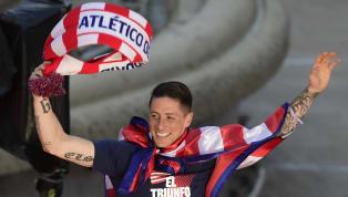 Fernando Torres telahmengambil keputusan untuk mengakhiri kariernya sebagai pemain sepak bola profesionalyang telah berlangsung selama 18 tahun. Pemain...