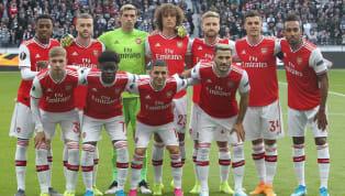 Matchday Enam Premier League Arsenal vs Aston Villa Emirates Stadium Minggu, 22 September 2019 pukul 22.30 WIB Mola TV Arsenal akan menjamu Aston Villa, tim...