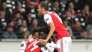 Matchday 2 Europa League 2019/20 Arsenal vs Standard Liege Jumat 4 Oktober 2019 Emirates Stadium 02.00 dini hari WIB SCTV Arsenalakan mencoba untuk...