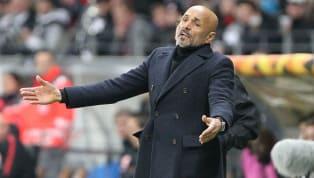Inter Mailand hat vor dem Rückspiel gegen Eintracht Frankfurt in der Europa League am Donnerstag große Personalprobleme. Lediglich elf Spieler aus der...