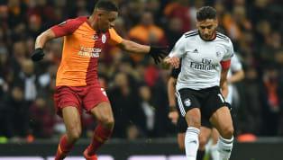 UEFA Avrupa Ligi son 32 turu ilk maçında temsilcimizGalatasaray, Türk Telekom Stadyumu'nda Benfica'ya 2-1 mağlup olarak tur şansını zora soktu. Sonuç...