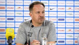 Der deutsche Trainer Alexander Zorniger wurde von seinen Aufgaben als Chefcoach bei Brøndby IF entbunden. Wie der dänische Topklub mitteilte, wurde der...