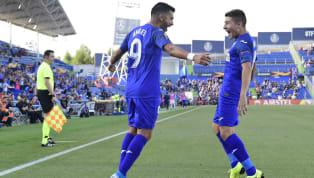  GOL | Getafe 1-0 Trabzonspor, 18' Angel Rodriguez Maç yayını : @futbolsantracom#KuralAçıkMaçıTekrarlaTFF pic.twitter.com/hla7Ahn560 — goltv (@goltv13)...