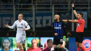 Nessuna cessione estiva per Borja Valero. Il centrocampista spagnolo rimarrà all'Interfino alla sua naturale scadenza del contratto fissato al 30 giugno...