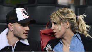 Una vez más, el delantero argentinoMauro Icardivolvió a ser noticia por razones totalmente ajenas a su profesión, que ya lo vienen teniendo a maltraer...