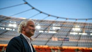 Bayer 04 Leverkusenerlebt mal wieder eine Saison mit Höhen und Tiefen. Der Saisonverlauf gleicht einer Achterbahnfahrt. Zur Zeit geht es bei dieser wieder...