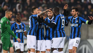 News Inter host Ludogorets in the second leg of their Europa League round of 32 tie, as they look to secure passage to the next phase. The Nerazzurri were...