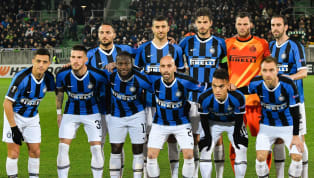Inter will play their Europa League last 32 second leg against Ludogorets Razgrad behind closed doors at San Siro over fears of the spread of coronavirus in...