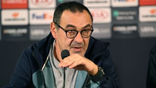 Chelsea manager Maurizio Sarri has reportedly been offered the chance to return to Serie A next season to take charge of AS Roma, with his future at Stamford...