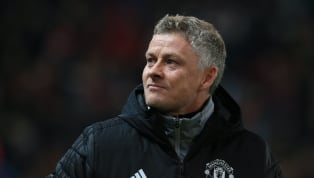 Ole Gunnar Solskjaer has said Manchester United are a 'different group' from the side who were thrashed at Everton earlier this year, as he prepares to take...