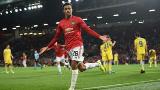 Manchester United susah payah meraih kemenangan atas tamunya dari Kazakhstan, Astana, dalam laga pertama grup L Europa League di Old Trafford, Jumat (20/9)...