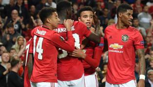 Dans une rencontre terne et sans rythme, Manchester United tremble d'entrée face à Astana. La formationmancunien amoindrie a déchanté un Théâtre des Rêves...