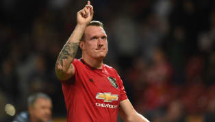 Manchester United defender Phil Jones has revealed five other Premier League clubs wanted to sign him before he moved to Old Trafford in 2011. The 28-year-old...