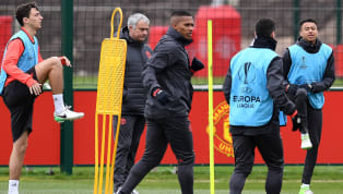 Antonio Valencia and Matteo Darmian might be struggling to secure gametime atManchester United, but the duo still managed to get themselves in the Guiness...