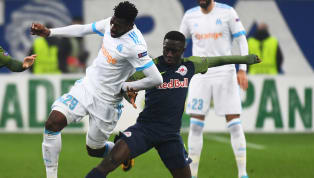 Toujours courtisé par l'Olympique de Marseille, Diadié Samassékou (RB Salzbourg) a fait l'éloge de l'équipe phocéenne. Le tout jeune milieu du RB Salzbourg...