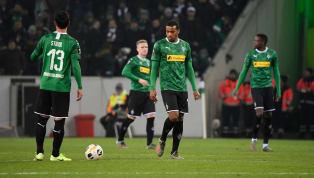 Der Schock am nächsten Morgen dürfte bei den Profis vonBorussia Mönchengladbachtief sitzen. Mit der 1:2-Niederlage gegen Basaksehirverabschiedete sich...
