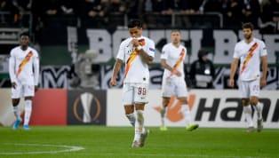 Dopo l'ultima giornata di Europa League, la situazione diRomaeLaziosi fa più complicata. Entrambepossono però ancora qualificarsi ai sedicesimi di...