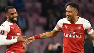 Avec déjà un pied en demi-finale de Ligue Europa, Arsenal espérait ne pas trébucher ce jeudi dans le volcanique stade San Paolo de Naples. Mission accomplie....