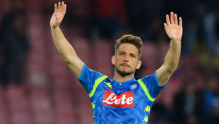 ​Dries Mertens has revealed Napoli were confident of progressing past Arsenal in the Europa League even after going three goals behind in the tie, because the...