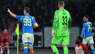 News RB Salzburg are set to host Italian opposition Napoli in the second leg of their round of 16 Europa League tie on Thursday.  Napoli convincingly won the...