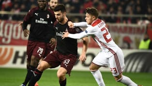VIDEO: Hancur di Yunani, Rossoneri Gagal Lolos Fase Grup, Olympiakos 3-1 AC Milan - Europa League