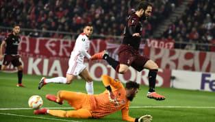 AC Milan Terpukul Pasca Tersingkir dari Europa League