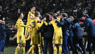 Arsenal mendapatkan kekalahan mengejutkan dari BATE Borisov dengan skor 0-1 dalam leg pertama babak 32 besar Europa League 2018/19 di Borisov Arena,...