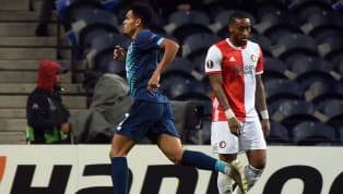 Elfútbol Internacionalestá a pleno.Porto de Portugal se juega la clasificación a los octavos de final de la UEFA Europa League en un duro partido como...