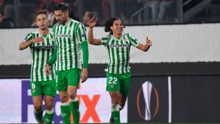 La joya delClub América, Diego Laínez, vivió un semestre amargo enLaLigade España, pues no pudo ver la actividad esperada con elReal Betis, ya que el...