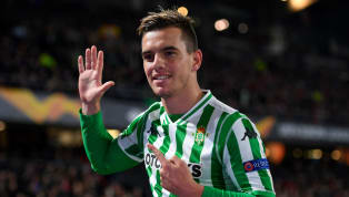 Despite having an initial bid rejected, Mauricio Pochettino is still said to be 'determined' to sign Real Betis' Giovani Lo Celso this summer. Pochettino is...