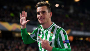 ​Bayern Munich have entered the race to sign Real Betis midfielder Giovani Lo Celso, with Tottenham Hotspur yet to finalise a deal for the 23-year-old. Lo...