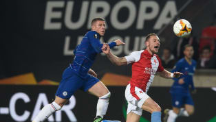 Chelsea akan menjamu Slavia Praha di Stamford Bridge pada leg dua perempat final Liga Champions. The Blues memiliki keunggulan agregat gol tandang 1-0 berkat...