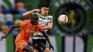 UEFA Avrupa Ligi son 32 turu ilk maçında temsilcimizMedipol Başakşehir, dış sahada Sporting Lizbon'a 3-1 mağlup oldu. Ev sahibi ekibe galibiyeti getiren...