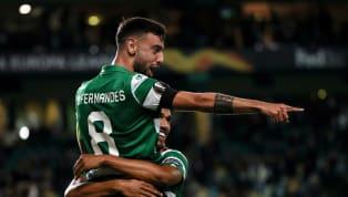Mục tiêu của MU Bruno Fernandes là cái tên quan trọng nhất của Sporting và từng hai lần giành giải Cầu thủ hay nhất mùa bóng. Bruno Fernandes sở hữu những...