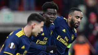 Arsenal struggled to mount a comeback as they drew 2-2 with Standard Liege to top Group F in the Europa League last night. The Gunners simply needed a draw to...
